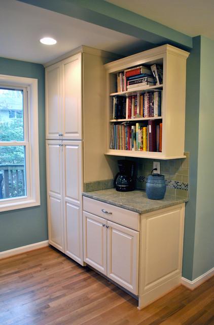 Kitchen Remodel in Fairfax, VA kitchen