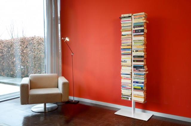 Radius Design Booksbaum Stand Big modern-bookcases