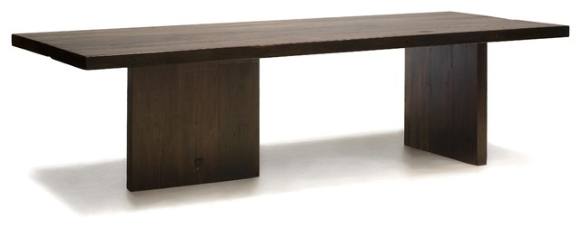 modern dining tables by Rotsen Furniture