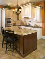 Transitional transitional-kitchen