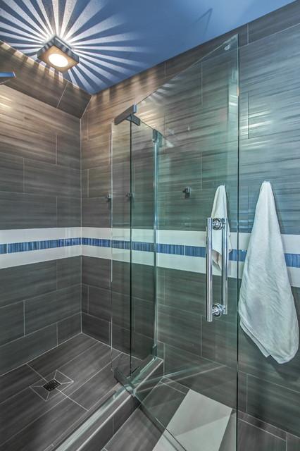 Capitol Hill Bathroom modern-bathroom
