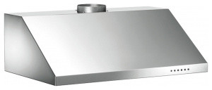 "Bertazzoni 30"" Professional Series Wall Mount Hood, Stainless Steel 