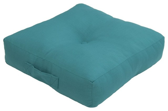 Threshold? Outdoor Oversized Floor Cushion contemporary-outdoor-cushions-and-pillows