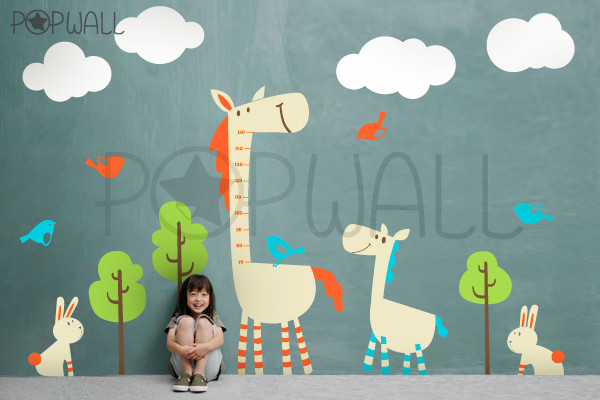 Wall Decor For Kids vinyl wall art for kids
