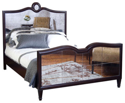 Belle Meade Grayson Bed contemporary beds