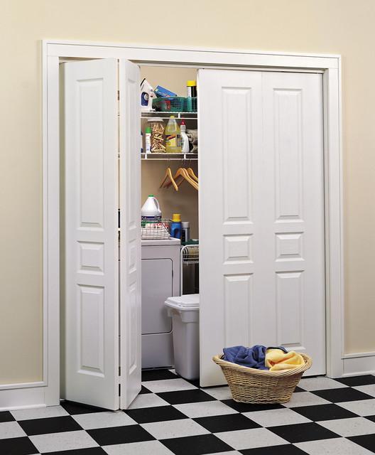 Avalon Bi-Fold Closet Doors - Interior Doors - orange ...