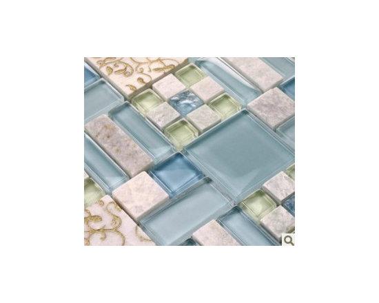 Glass stone mosaic kitchen backsplash tiles glass wall tiles SGMT018 - bathroom tile, glass mosaic tiles, glass mosaic kitchen backsplash tile, Glass Mosaic, glass mosaic backsplash tile, glass mosaic kitchen tile, glass mosaic tile, glass wall tiles, interior glass mosaic, interior stone tiles, kitchen tile, sto, stone and glass mosaic, stone and glass mosaic tile, stone backsplash tiles, stone blend glass mosaic, stone blend glass mosaic tiles, stone mix glass mosaic tiles, stone mix glass mosaic, stone mosaic tile, stone mosaic tiles, stone tile,