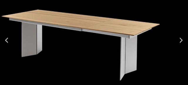 DC 3000 Dining Table Woessner Modern Dining Tables  : modern dining tables from www.houzz.com size 640 x 290 jpeg 14kB