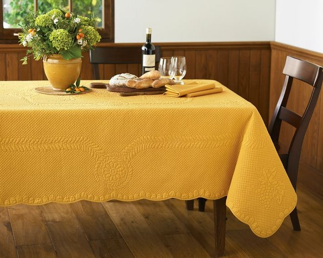 Dining Table Cloth Pads Images Protective