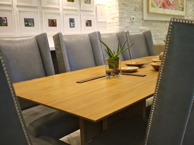 Robin Wade contemporary-dining-tables