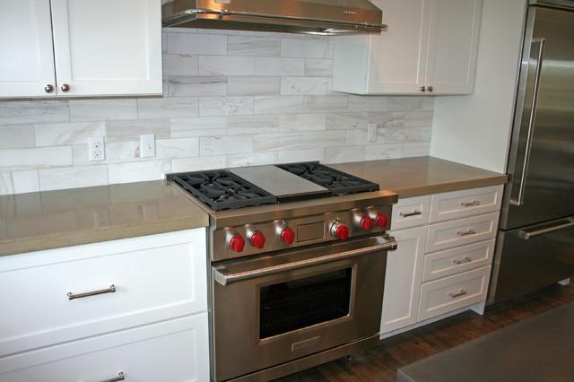 Countertops modern-kitchen-countertops