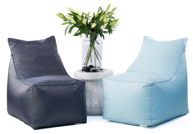 Glammliving Indoor outdoor bean bag furniture Modern
