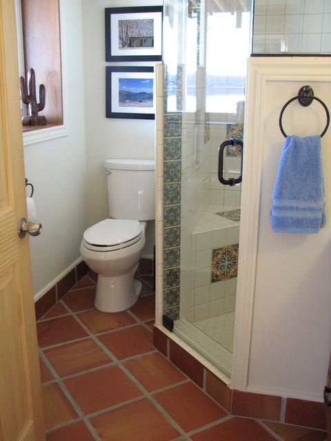Saltillo Tile Bathroom 28 Images Saltillo Tile In