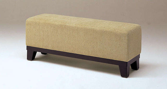 Conde House - Boxx Bench modern bedroom benches