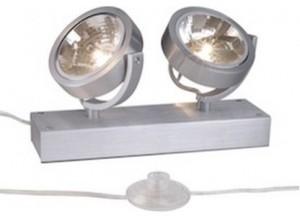 Kalu Floor 2 Lamp modern-floor-lamps