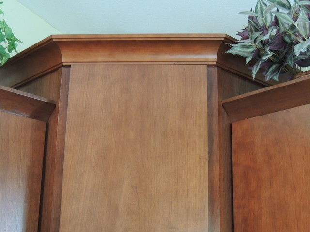 Kitchen Details transitional-kitchen