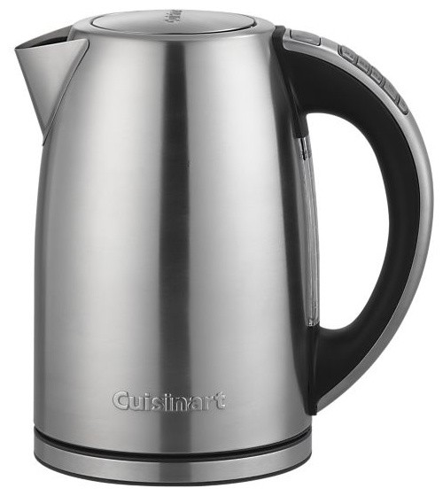 Cuisinart Coffee Maker Kettle : Cuisinart Perfectemp Cordless Kettle - Modern - Coffee And Tea Makers - by Crate&Barrel