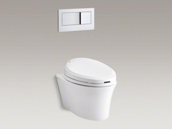 Kohler Stratton Toilet