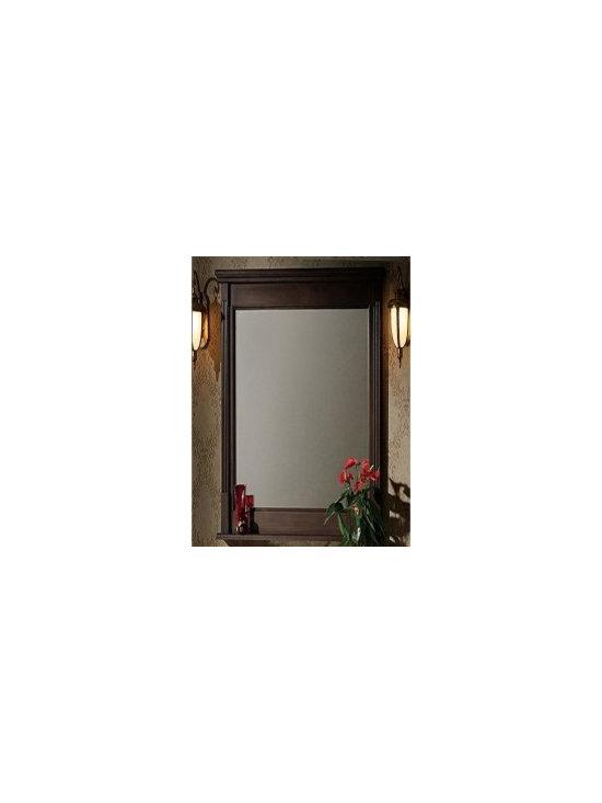 "WLF5048-DW-24M 24"" Mirror -"