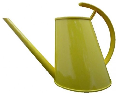 Cayman watering cans modern watering cans by sprout home for Gardening tools watering