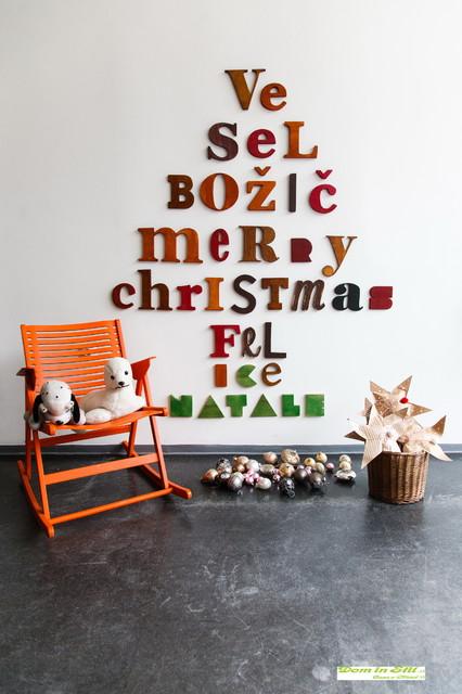 Christmas 2012 contemporary
