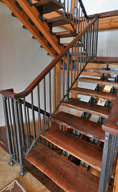 Live Edge Fine Woodworking craftsman-furniture