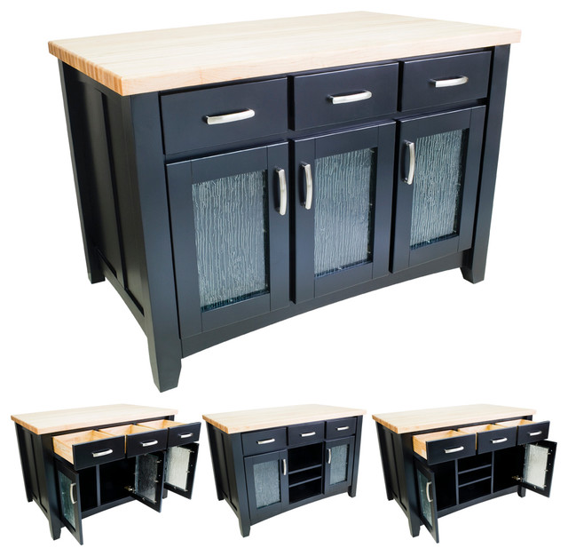 Wonderful Black Kitchen Carts and Islands 640 x 626 · 79 kB · jpeg