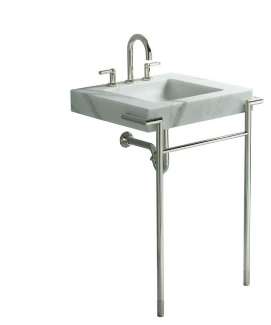 Bathroom Sink Legs : ... Storage Furniture / Bathroom Storage & Vanities / Bathroom Vanities