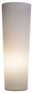 Robert Abbey   Modulo T15 Table Lamp modern-table-lamps