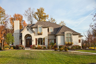 New Construction - Traditional - Exterior - cincinnati - by Build Cincinnati of Coldwell Banker