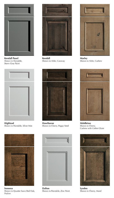 Cottage Style Cabinets Dura Supreme Cabinetry photo - 7
