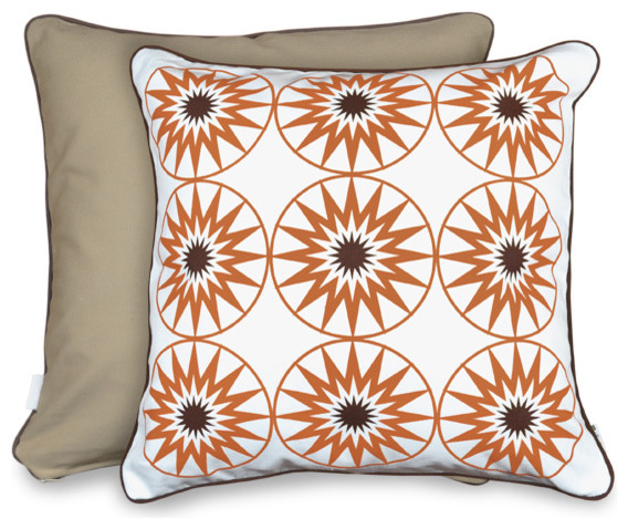Billie Pillow contemporary-decorative-pillows