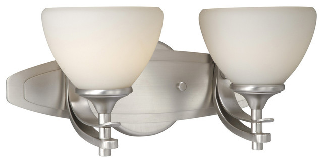 Sebring 2 Light Vanity traditional-bathroom-vanity-lighting