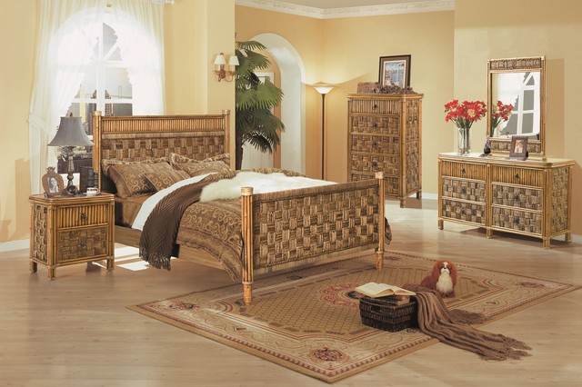 tahiti bedroom collection beach style bedroom furniture sets