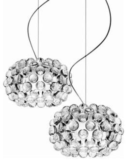 Foscarini  Caboche Piccola Chandelier modern chandeliers