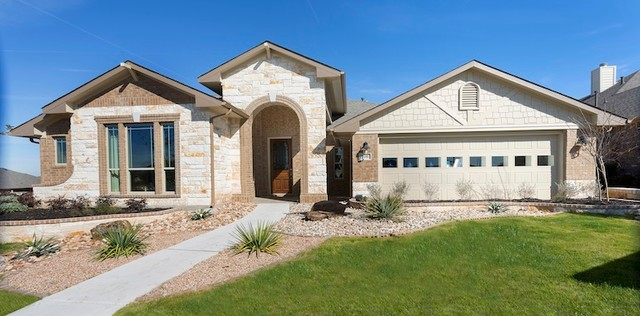 Pacesetter Homes Austin Tx Craftsman Plus Collection