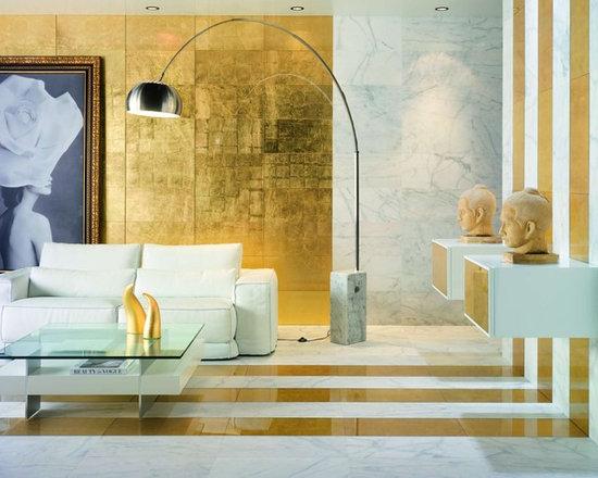 Glass & Stone -