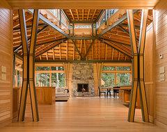 FINNE Architects modern