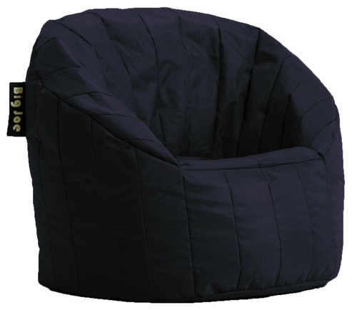 Big Joe Lumin Bean Bag Lounger Modern Bean Bag Chairs
