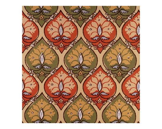 Seville Fabric -