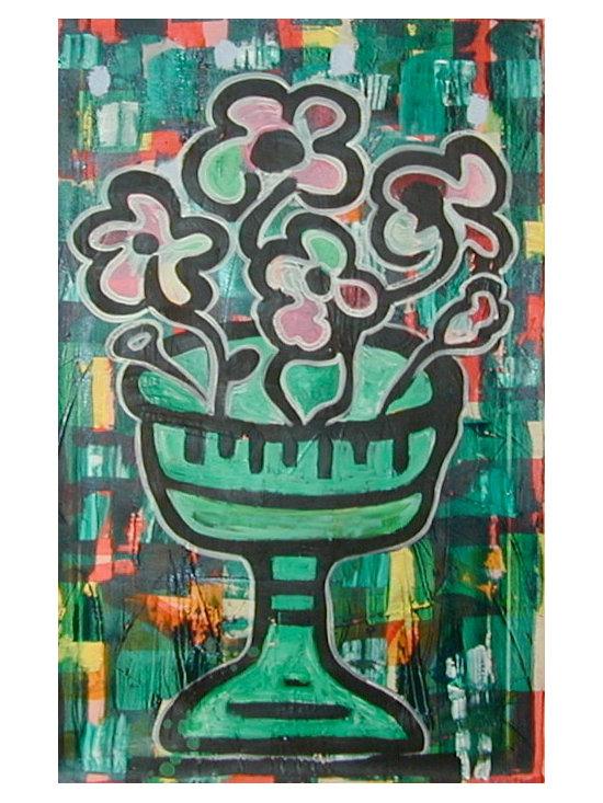 Art: floral -