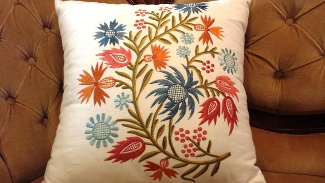 Decorative Pillows beach-style-decorative-pillows