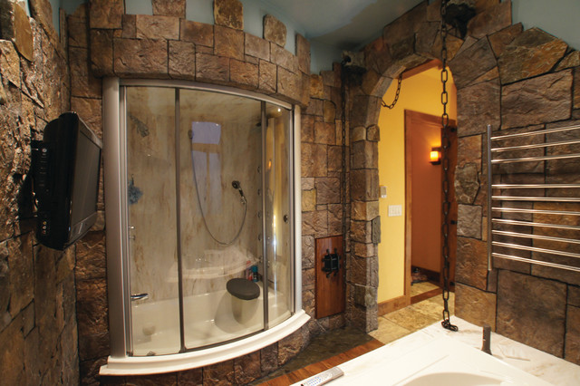 2012 coty award winning bathrooms eclectic bathroom for Award winning bathrooms