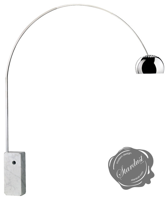 ARCO lamp by Flos | FLOS lamp | Flos Lighting | Flos Lamps modern-floor-lamps