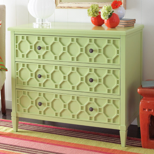St. Lucia Accent Chest eclectic dressers chests and bedroom armoires