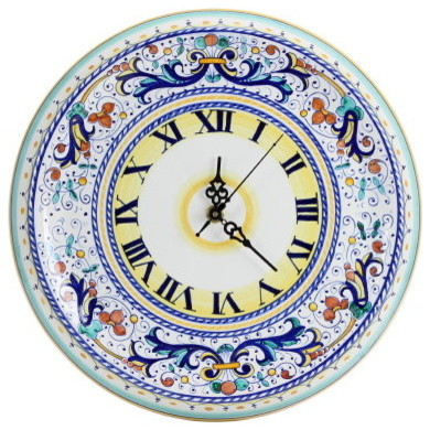 Sophisticated Wall Clocks Italian Design Images - Simple Design Home ...