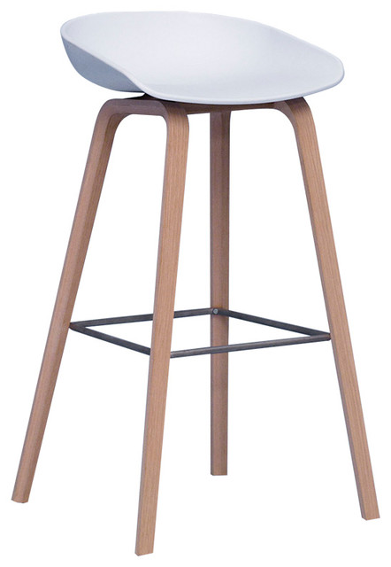 hay about a stool aas32 contemporary bar stools and. Black Bedroom Furniture Sets. Home Design Ideas