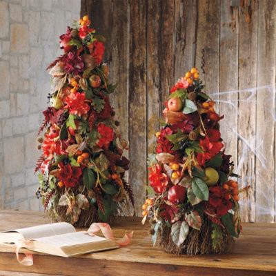 """Camden Topiary - 38""""H traditional-holiday-decorations"""