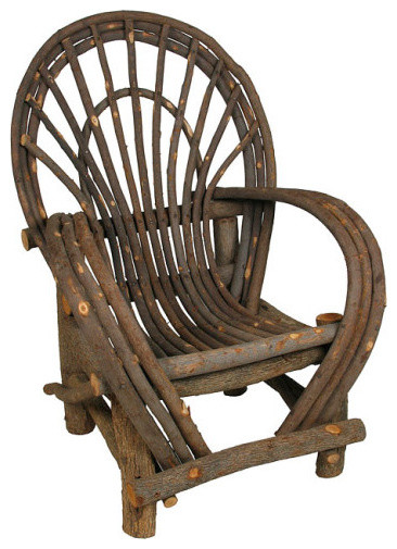 Teton Twig Arm Chair eclectic-armchairs-and-accent-chairs