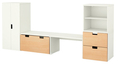 Ikea stuva storage contemporary accent chests and for Ikea accent cabinet